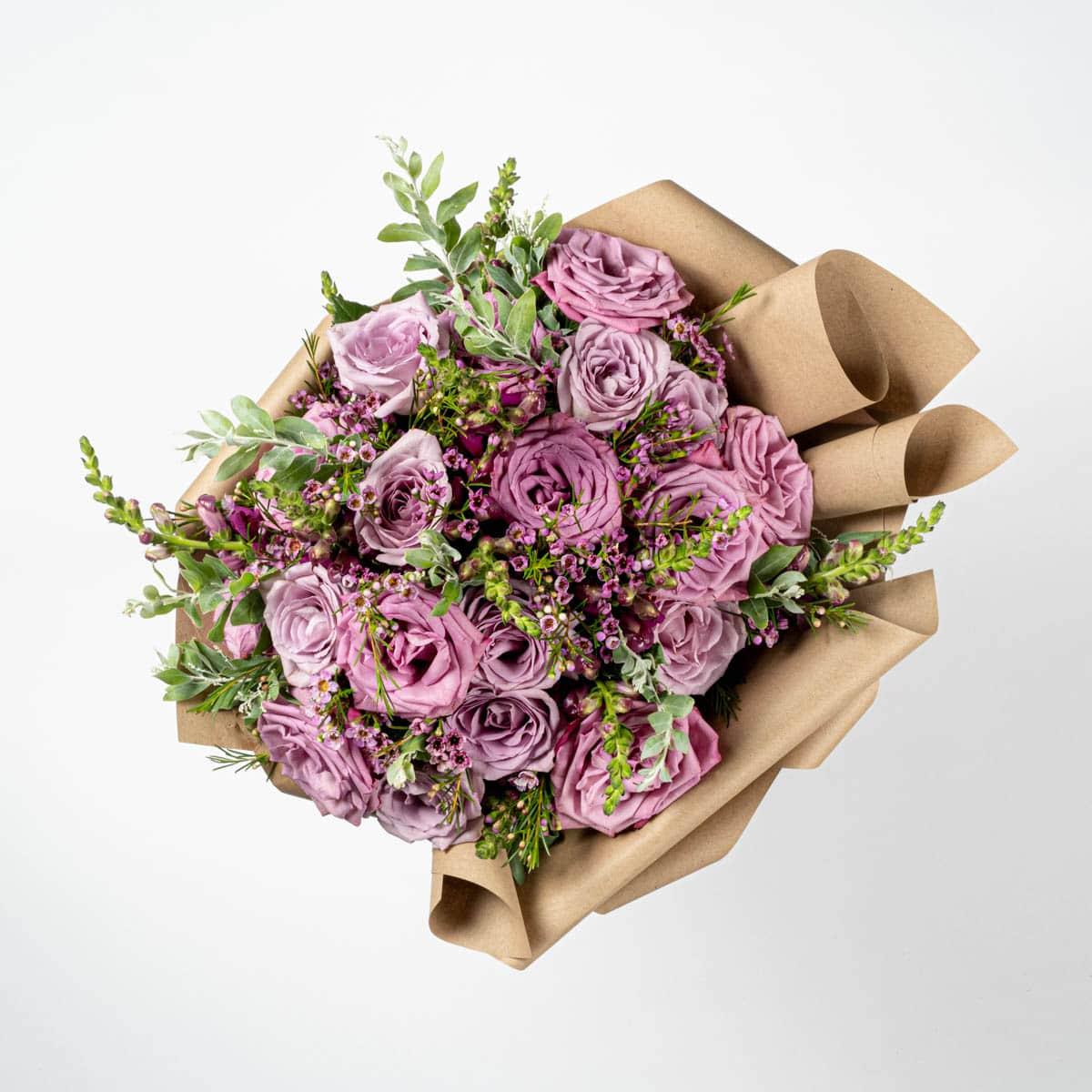 Bloom - Lavender Clouds Bouquet