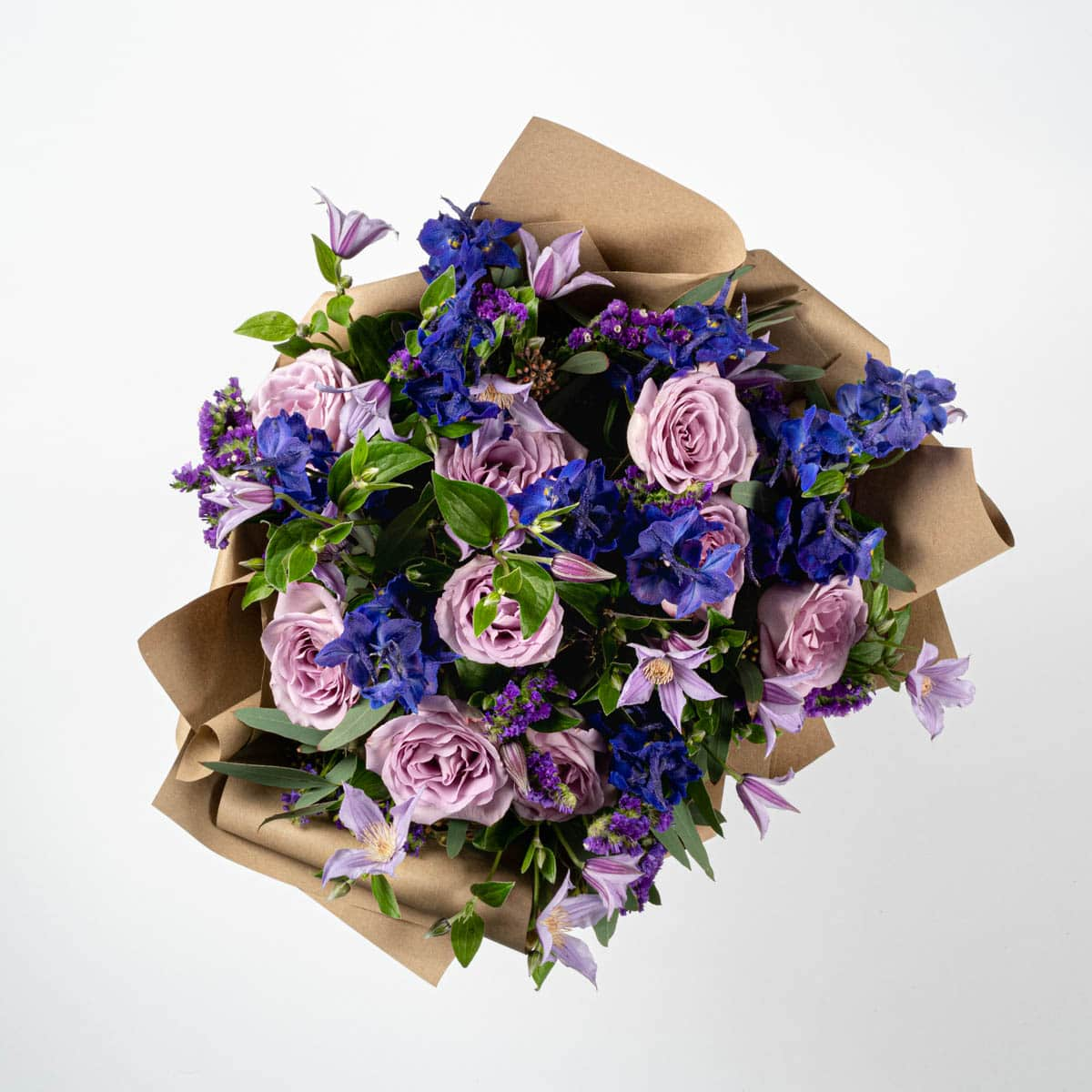 Bloom - Wild Garden Bouquet